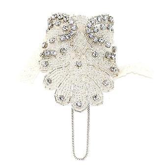 Deco Beaded Bracelet