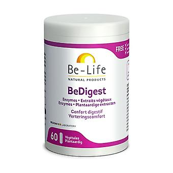 Bedigest 60 capsules