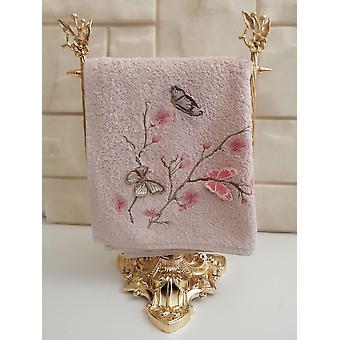 Soporte para toallas, accesorio de baño, soporte para toallas
