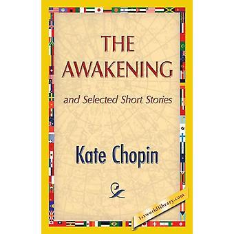 The Awakening by Kate Chopin - 9781421850016 Book