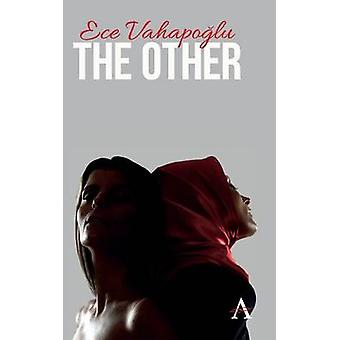 The Other by Ece Vahapoglu - Victoria Holbrook - 9781783084524 Book