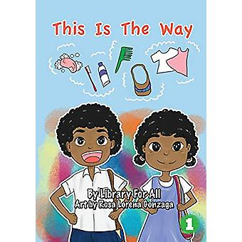 This Is The Way by Library for All - 9781925932980 Book