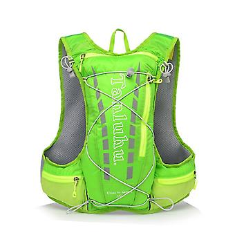 15l Cycling Running Backpack Men/women Breathable Water Bag