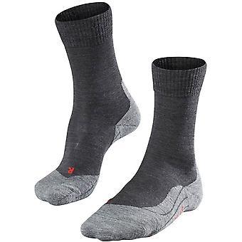 Falke Trekking 5 sokker - Grå