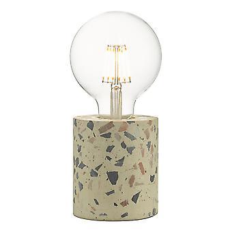 Tafellamp Cilindrisch