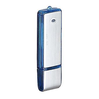 8G Activated Recording USB Flash Drive(Blue)