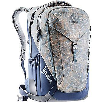Deuter Ypsilon - Unisex Backpack for Boys, Unisex - Kids, School Backpack, 3831021, Dusk Tropical Marine, 28l