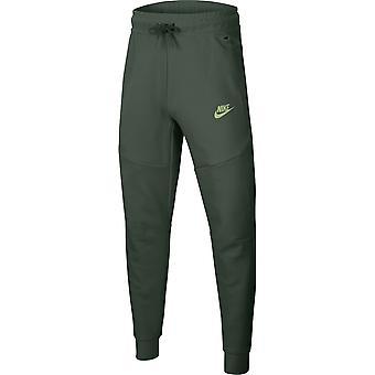 Nike Tech Fleece CU9213337 de formare tot anul băiat pantaloni