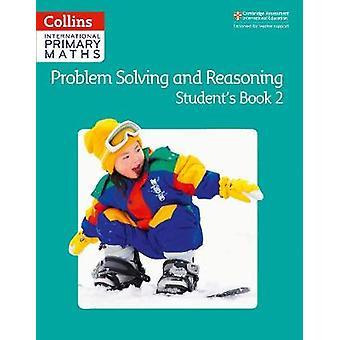 Libro de estudiantes para resolver problemas y razonamiento 2