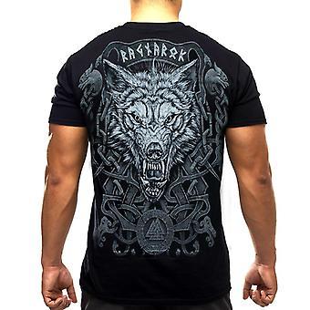 Aquila - VIKING RAGNAROK - Heren T-Shirt