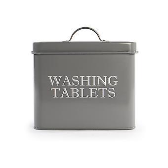 Washing Tablet Box | M&W