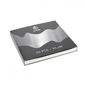 50 Aluminiums Épaisseur Extra