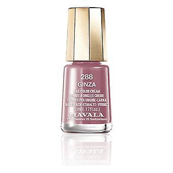 Nail polish Nail Color Mavala 288-ginza (5 ml)