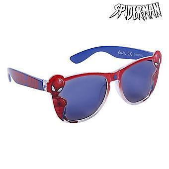 Παιδί γυαλιά ηλίου Spiderman κόκκινο