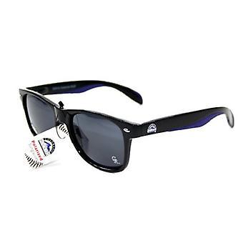 Colorado Rockies MLB polariserade retro solglasögon