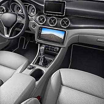 """Pro Android 4.4.4 7"""" Univerzální auto rádio Hlava Jednotka Hd Auto Gps Navigace"""