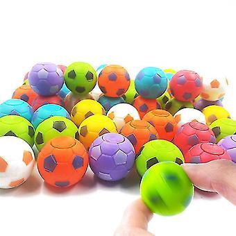 テーブルサッカーフーズボール交換ボールミニマルチカラー35mm公式フーズボール50パック