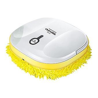Älykäs moppaava robotti, automaattinen lattian moppaaminen robotti märkä ja kuiva, lakaisu robotti älykäs pölynimurin puhdistustyökalu