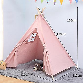 Led sisustus matto ulkona sisätiloissa suuri leikki talo kannettava lasten teltta