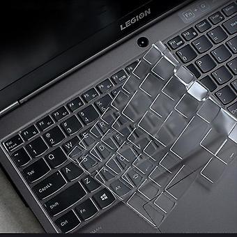 2Pcs keyboard protectors for lenovo legion tpu cover  skin