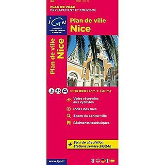 Nice: 2012