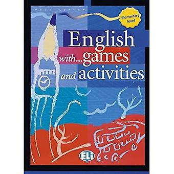 English with... games and activities: Book 1