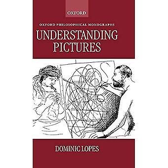 Het begrijpen van Beelden (De Filosofische Monografieën van Oxford)
