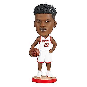 Venalisa Jimmy Butler Figurine d'action Statue Bobblehead Basketball Doll Décoration