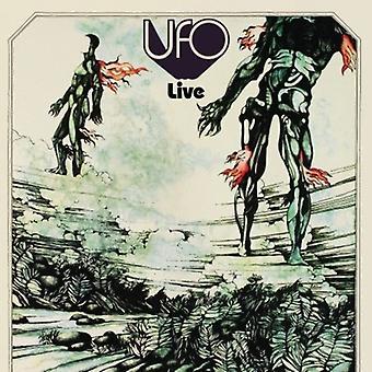 Ufo の-ライブ [CD] USA 輸入