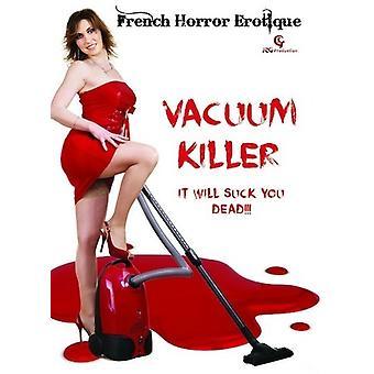 Vacuum Killer [DVD] USA import