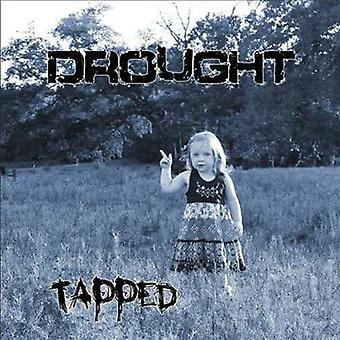Drought - Tapped [CD] USA import