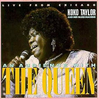 Koko Taylor - Live From Chicago [CD] USA import