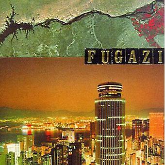 Fugazi - End Hits [CD] USA import