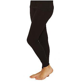أوكتاف السيدات/المرأة الملابس الداخلية الحرارية طويلة جين/طماق/طويل جونز