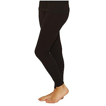 OTTAVA donna/Womens biancheria intima termica lunga Jane/Leggings/Long Johns