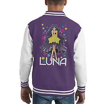 Luna ' s měsíční vesta