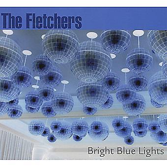 Fletchers - kirkas sininen valo [CD] USA tuonti