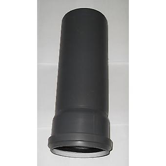 Emboîter les tuyaux 25 cm longueur 110 mm