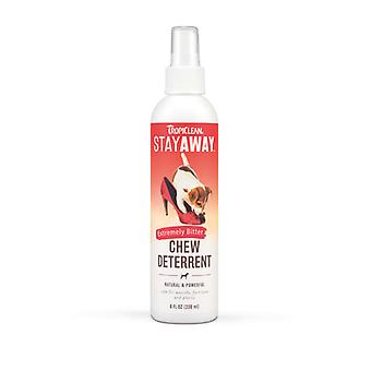 Tropiclean Stay Away 8Oz (236ml)