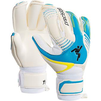 Precision GK Fusion-X Rollfinger Womens Goalkeeper Gloves