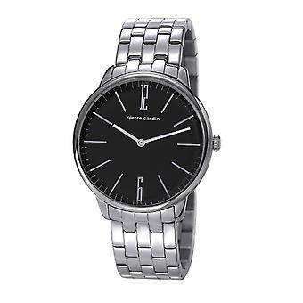 Pierre Cardin mens watch wristwatch LA GLOIRE PC106991F07