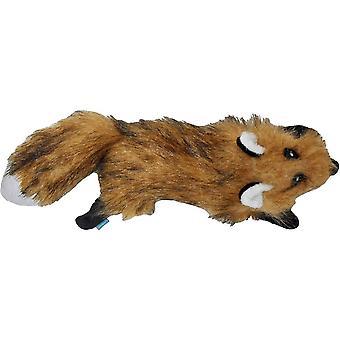 Hemm & Boo Country Fox Dog Toy