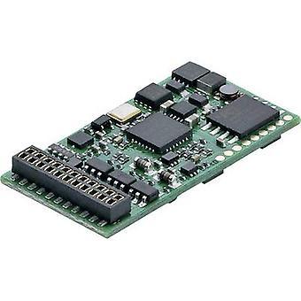 Märklin 60978 mSD/3 Hobby Audio decoder w/o cable, incl. connector
