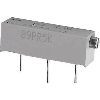 2048024552 cermet trimmer ingesloten lineaire 0,75 W 100 kΩ 7200 ° 1 PC (s)