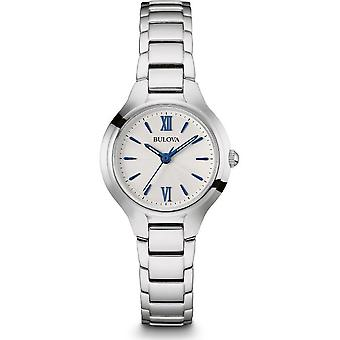 Булова Женские часы Классические 96 л 215