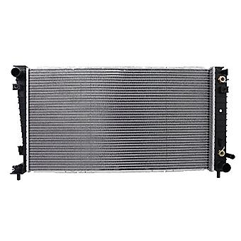 OSC Cooling Products 2258 New Radiator