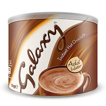 Cioccolata calda Galaxy