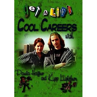 Get a Life: Cool Careers [DVD] USA import