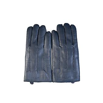 Ted Baker mănuși din piele Xc8m Xg03 Rainboe