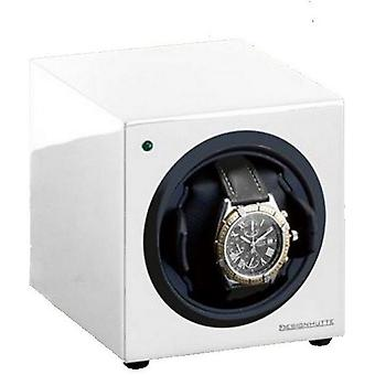 Designhütte watch winder Manhattan white 70005-33